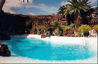 Mis vacaciones en Lanzarote