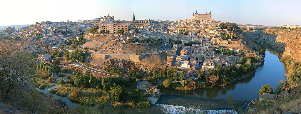 Toledo, mágico y cultural.