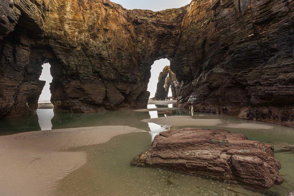 Las playas de Galicia