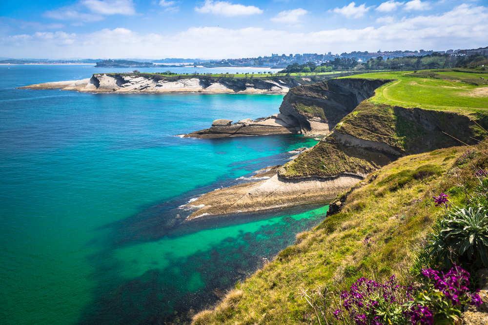 Cantabria, un destino ideal de vacaciones para la familia