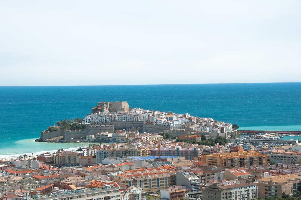 Peñíscola, un rincón con encanto en el Mediterráneo