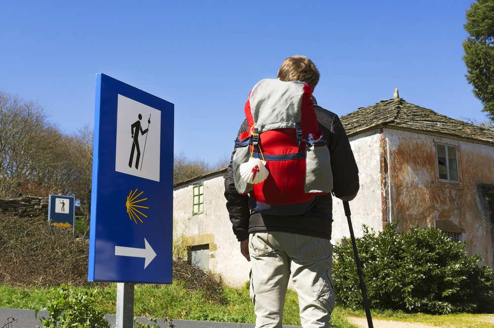 El mejor camping para afrontar el Camino de Santiago