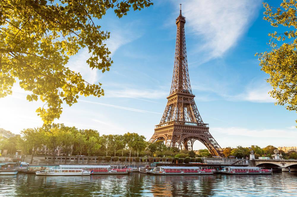 La empleada del mes y un fin de semana en París