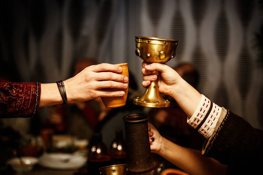 Las Mejores Fiestas Medievales del mundo