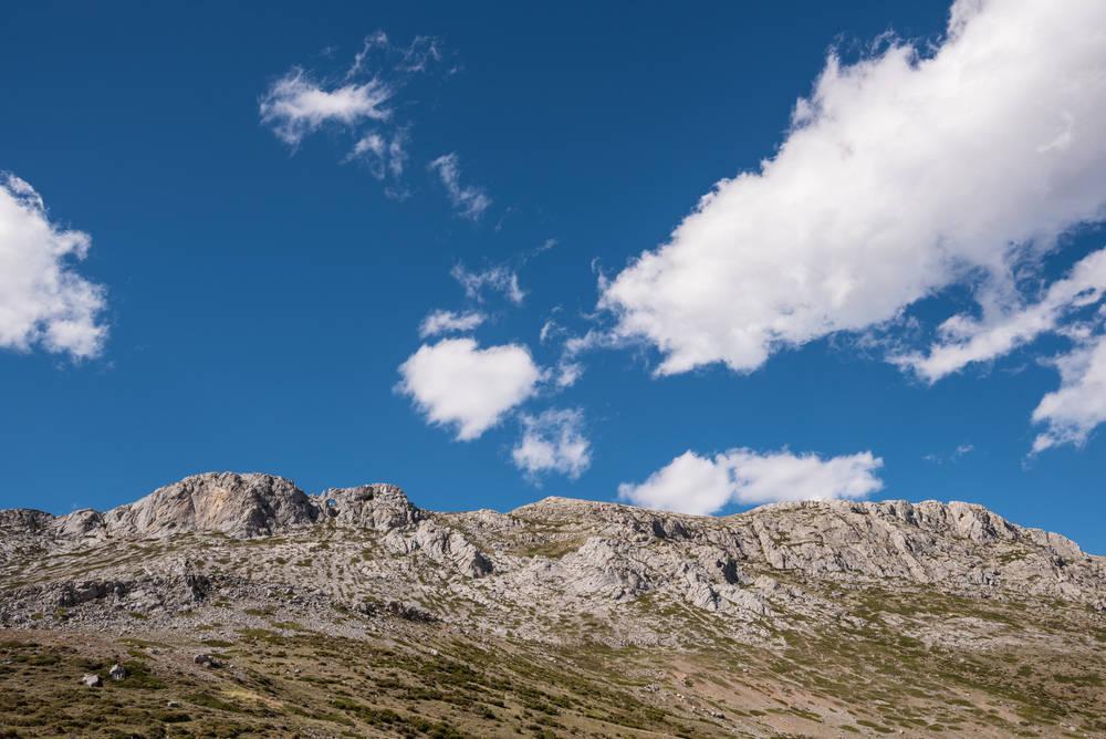 Montañismo en Palencia