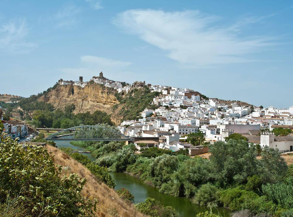 Arcos de la Frontera, una de las joyas de Andalucía