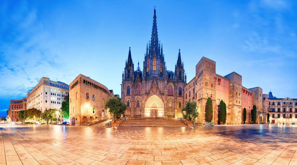 Barcelona, la ciudad perfecta donde hacer negocios y turismo