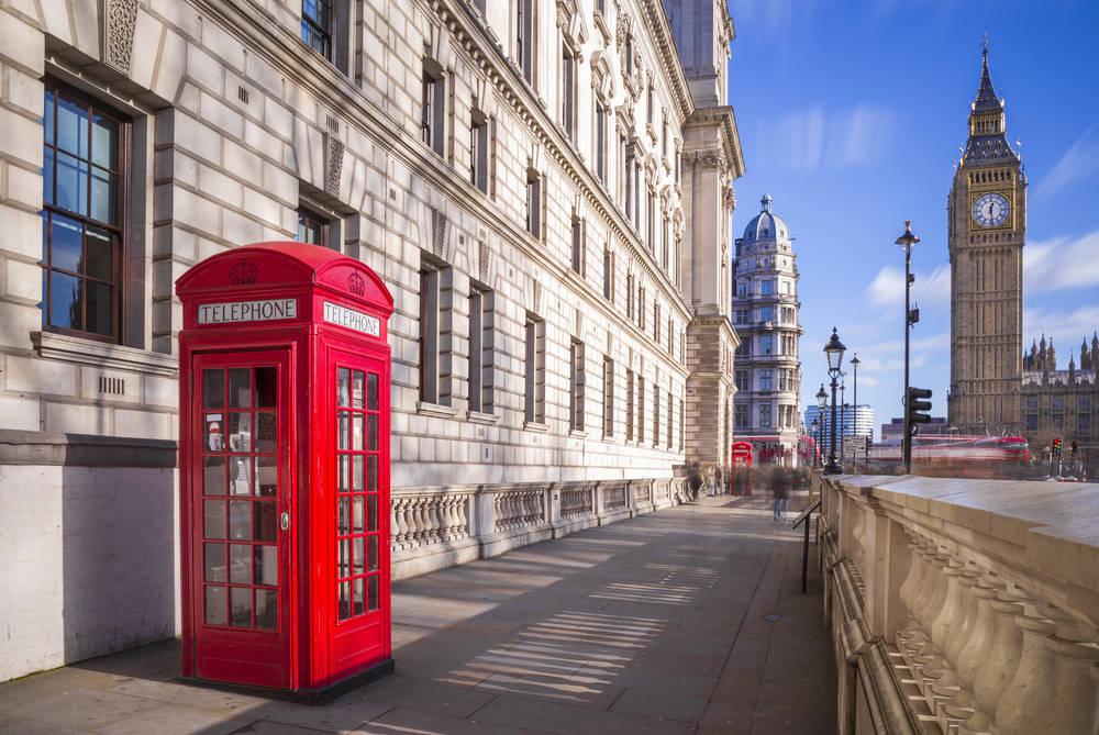 Conoce Londres en 48 horas