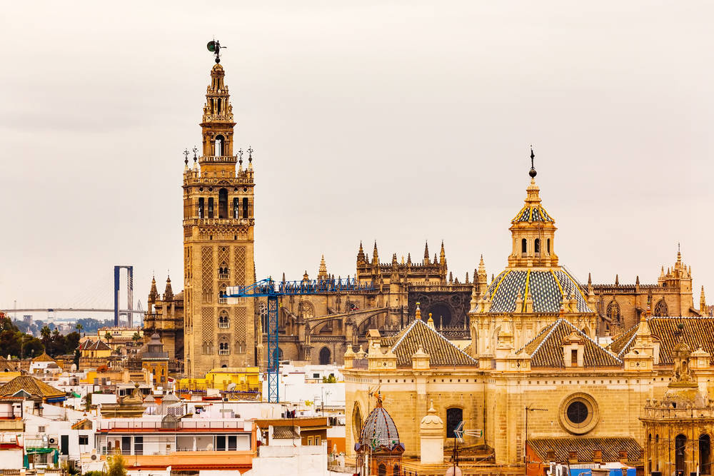 Sevilla, destino turístico por excelencia en 2018
