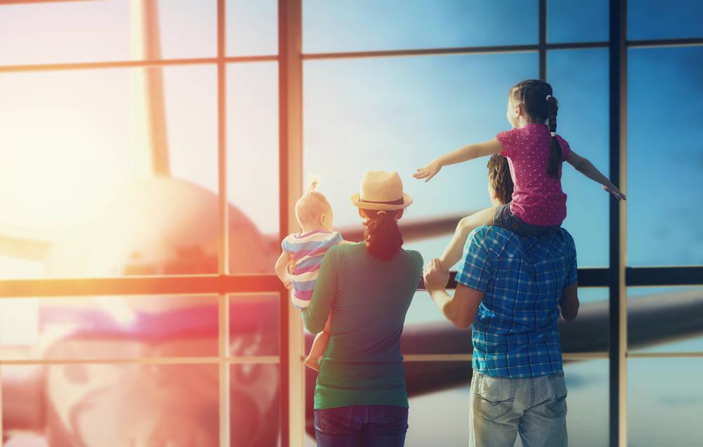 Los mejores destinos para conocer en familia