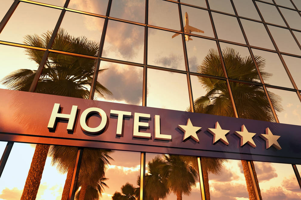 Requisitos obligatorios para levantar un hotel