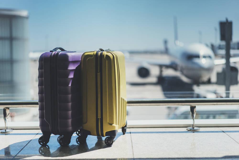 Sobre maletas
