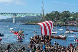 ¿Conoces las fiestas más populares de Galicia?