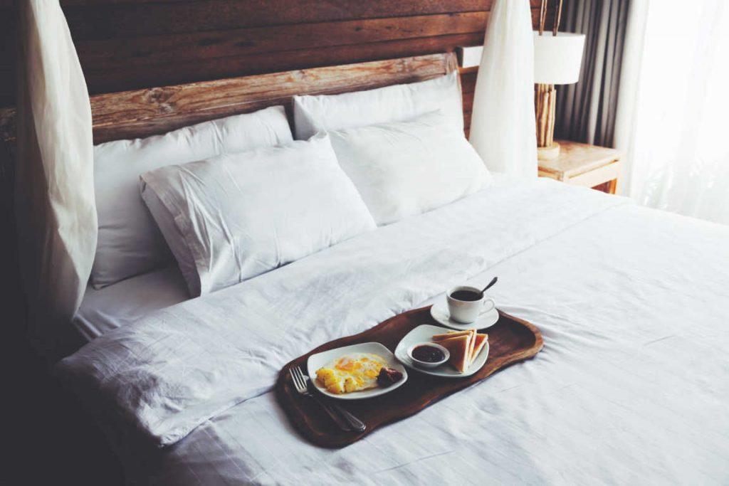¿Qué ingredientes debe tener un buen hotel rural?