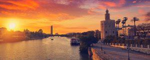 Sevilla, una experiencia que perdura en el tiempo